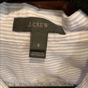 J. Crew Swim - J.Crew swim coverup